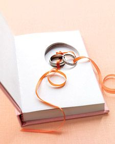 ring bearer book