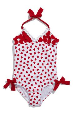 Soo cute. I just cant justify spending 54$ on a child's swimsuit.