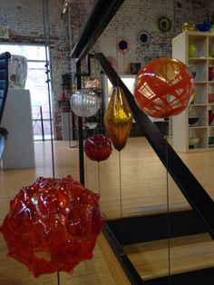 Browse the shop gallery and pick out a gift for a special occasion, try a mini workshop or class or just admire the ancient craft of glassblowing. Baltimore, Glass Art, Special Occasion, Workshop, Cool Stuff, Studio, Gallery, Mini, Crafts