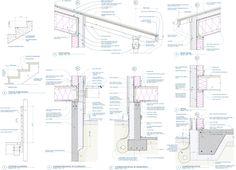 Slate Roof Gutter Detail Google Search Gutters