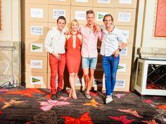 Con mis queridos @miguelHG @Victorda8 y @soraya82 en el Gran Casino Madrid #MFSHOWMEN @MFSHOW_MEN #MFSHOWbloggers #elArmariodeArnelas