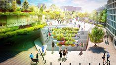 Galería - FR-EE presenta propuesta del Corredor Cultural Chapultepec en la Ciudad de México - 4