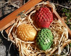Dragon Egg Soap - Inspired by The Game of Thrones - Great Mothers Day Gift on Etsy, $5.55 AUD