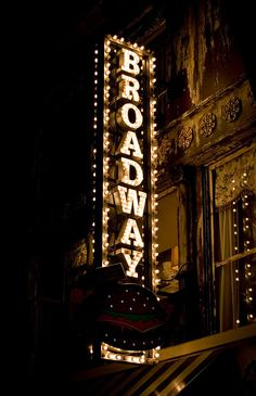Often found myself in manhattan a lot during my childhood to see broadway shows and experience the theater. I was also involved in the theater for 7 years doing small scale shows with some hollywood and broadway auditions Times Square, Theatre Nerds, Musical Theatre Quotes, Theatre Stage, Broadway Shows, Broadway Sign, Broadway Theatre New York, New York Theater, Broadway Tickets