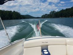 Lake Allatoona July 1st