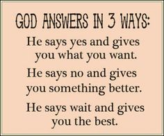 quotes about god lovely