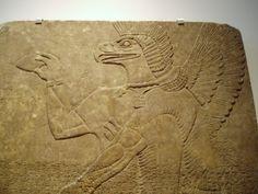 ashmolean nimrud - Google Search