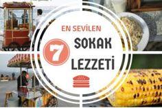 sokak lezzetleri Biscotti, Chicken Recipes, Recipies, Food And Drink, Pizza, Tiramisu, Model, Cases, Gourmet Foods