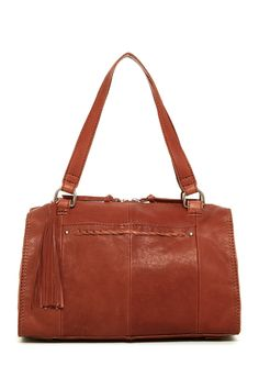 Hobo - Monika Leather Satchel at Nordstrom Rack. Free Shipping on orders over $100.