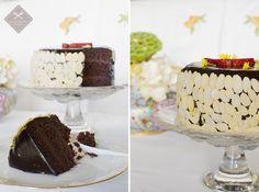 #Tarta de #Chocolate de los baker brothers  www.Delicatessendiferentes.blogspot.com.es/