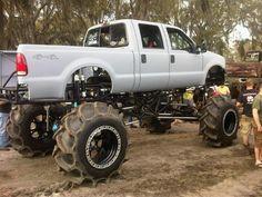 Chevy Heavy! 'Trucks Gone Wild'