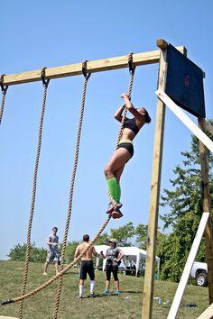Backyard fitness on pinterest pull up bar backyard gym