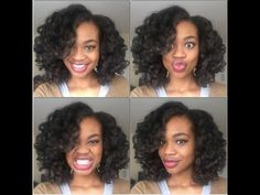 6 Reasons Why Perm Rods are the One Hair Tool Every Natural Should Have | Black Girl with Long Hair