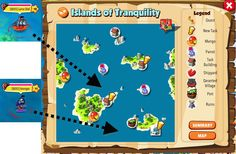 Islands of Tranquility – Bosses http://fansite.xaa.pl/psfen/2012/01/14/islands-of-tranquility-bosses/ #piratessaga