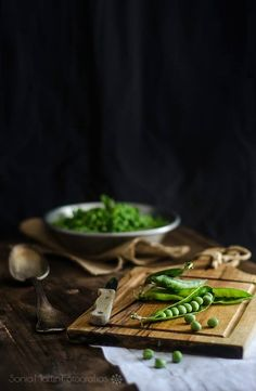 Ervilhas (peas) Food Photography Styling, Photography Ideas, Green Peas, Healthy Recipes, Vegetables, Mushy Peas, Healthy Eating Recipes, Vegetable Recipes, Healthy Food Recipes