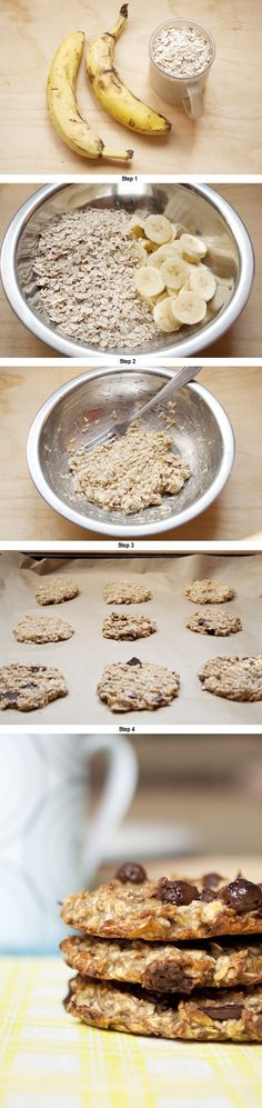 Time and Money Saving 2 Ingredient Cookies - iCreatived
