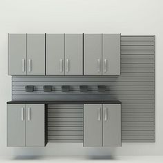 Complete Workstation in Silver $1,299.99
