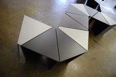 Galeria - Mesa Octavo / IMAKE Studio - 8