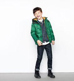 Shop by Look - Boys - Kids | ZARA United States