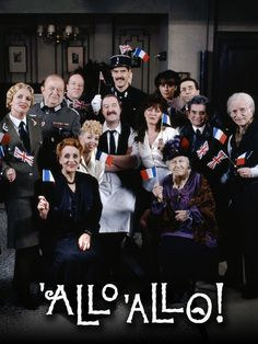 (TV Series) Country: United Kingdom - My parents love this and since we then only had one TV that was what you watched Classic Tv, Classic Films, British Tv Comedies, British Comedy Series, Funny Sitcoms, Radios, Nostalgia, Comedy Tv, Television Program
