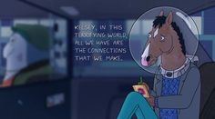 The Courageous Email that Saved 'BoJack Horseman' Episode of the Year Candidate
