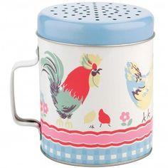 Cath Kidston Flour Shaker