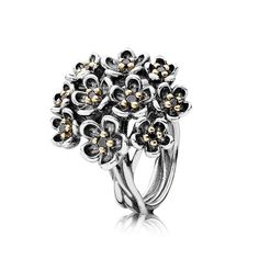 Want this for my bracelet!    Twitter / PANDORA_UK: A bouquet of flowers from