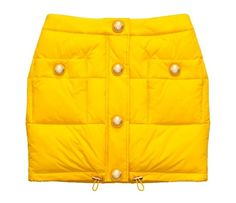Shop Women's Moschino Yellow size 2 Mini at a discounted price at Poshmark. Description: Moschimo H &M yellow skirt size Sold by Fast delivery, full service customer support. Vogue Paris, Moschino, H&m Collaboration, Italian Fashion, Summer Time, Size 2, Winter Fashion, Fashion Tips, Fashion Trends
