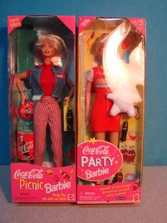 #cocacola #coke #barbie #collectibles #auction #nevadapublicauction #auctionnv