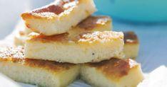 Ahvenanmaan pannukakku on ihanan mehevä ja maistuu reilusti kardemummalta. Kurkkaa resepti!