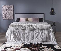 Makuuhuoneen sisustus eri budjeteille | Sotka Furniture, Decor, Bed, Home Decor