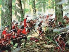 #20. Pontiac's Rebellion After the loss of the French and Indian war, Pontaic (a Ottowa Indian Chief) was upset about his loss and in 1763 he and more Chiefs went to the Ohio River Valley. They protested by burning the British forts. Because of this, King George III gave all of the land West of the Appilations to the Indians. Their rebellion payed off. This was called the Proclamation of 1763.