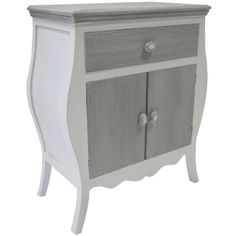 Found it at Wayfair.co.uk - 3 Door 3 Drawer Chest of Drawers