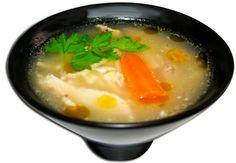 Alimentos que ayudan a lograr saciedad