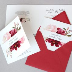 11 Wedding Cards, Floral Prints, Container, Gift Wrapping, Gifts, Boho Wedding, Invitations, Save The Day, Wedding Ecards