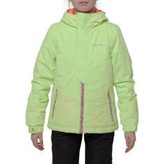 Wintersportjacke Jewel    Klassisches Design und poppige Details beweisen, dass die Jewel Jacket ein echtes Juwel ist. 10K/10K Waterproofing/Breathability und 140/100 Isolierung trotzen den Elementen, während du die Jacke mit jeder beliebigen O'Neill Pant verbinden und somit dein perfektes Outfit kreieren kannst.    Pflegehinweise chloren: Bleichen nicht erlaubt  Pflegehinweise Chemisch-Reinigu...