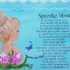 Afrikaans Quotes, Good Morning Inspirational Quotes, Proverbs 31, Life Lessons, Life Quotes, Bible, Wisdom, Faith, Words