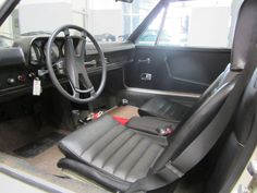 We installed a Pertronix Ignition Module into our customers 1970 914-6 Porsche