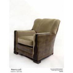 Classic Club Chair $800