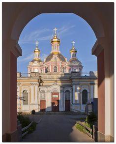 Действовала церковь вплоть 1939 года. В годы войны в церковь попали несколько снарядов, здание было повреждено. Позднее, в 1947 году в ней были открыты реставрационные мастерские