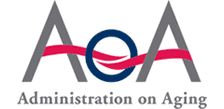 Administration on Aging (AoA) is the principal agency of the U.S Department of Health and Human Services designated to carry out the provisions of the Older Americans Act of 1965 (OAA), The OAA promotes the well-being of older individuals by providing services and programs designed to help them live independently in their homes and communities. The Act also empowers the federal government to distribute funds for supportive services for individuals over the age of 60.