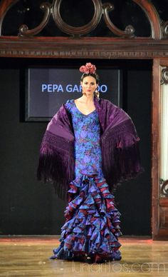 "We Love Flamenco 2015: ""Contratiempo"" de Pepa Garrido"