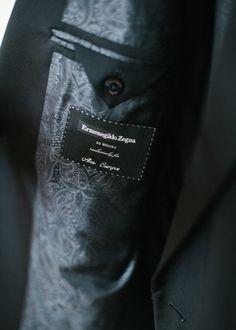 Traje del novio. Boda organizada por Detallerie. Groom's suit. Wedding by Detallerie.