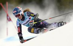 Olympic crush: Mikaela Shiffrin