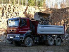 Tatra T158 8P5R33.391.6x6.1 Phoenix S3