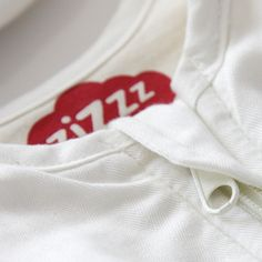 Zipper covered on our Zizzz sleeping bags to protect the baby's chin. www.zizzz.ch