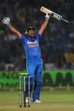 Rohit Sharma Celebrates his Century India Cricket Team, Cricket Sport, Mumbai Indians Ipl, Cricket Update, Cricket Wallpapers, India People, Just A Game, Picture Collection, Baseball Cards
