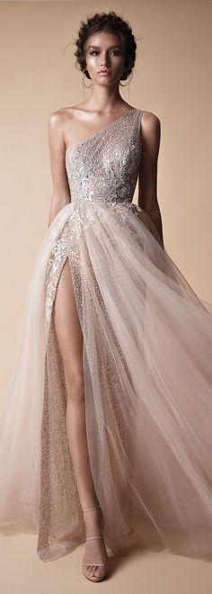 #BERTA Evening 2018 Collection | @bertabridal #WeddingDress #EvenningDress