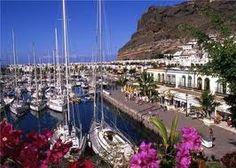 Mogán, Gran Canaria (Spain)