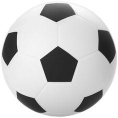 Voetbal stress ball 6 cm bij Speelgoed voordeel, altijd de voordeligste
